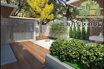 天津景观设计公司