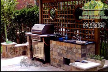 天津私家庭院设计公司