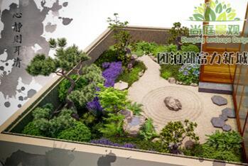 天津园林设计公司
