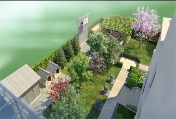 园林景观设计公司
