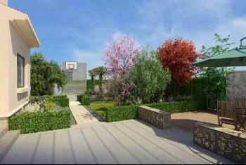 花园景观设计公司