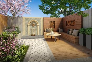庭院景观设计公司
