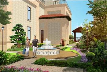 天津庭院景观设计