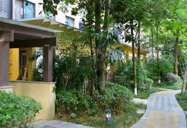 天津私家花园设计施工有哪些要点