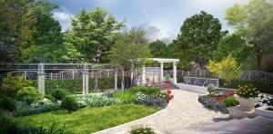 别墅庭院设计前应该做哪些了解
