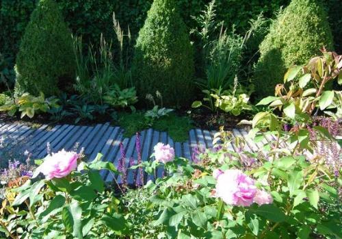 私密花园如何设计的更好