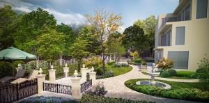 别墅景观设计应具备哪些观念