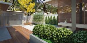 私家花园设计介绍日式花园的设计要点是什么