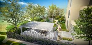 天津庭院景观设计有哪些技巧