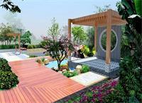 天津私人别墅庭院施工有什么特点