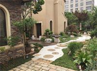 天津庭院景观设计如何打造庭院风水