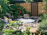 天津私人别墅庭院施工流程是怎样的