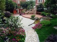 天津私家花园设计装修要注意什么