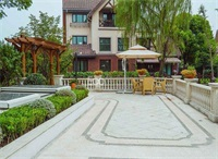 天津私家花园设计步骤是怎样的