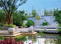 天津私家花园设计如何设计出聚会场所