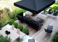 天津私人别墅庭院施工的流程是什么