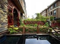天津私家花园设计施工需要注意什么