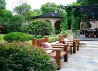 天津私家花园设计需要哪些创新元素