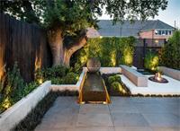 天津别墅花园设计要考虑什么事项