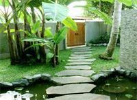 天津私家花园设计的必经步骤是什么