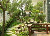 天津庭院景观设计手绘基本方法有什么