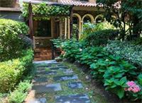 天津私家花园设计从布局上分为哪几类