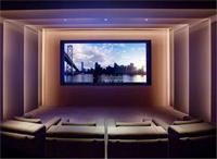天津私人别墅如何打造完美的影音室