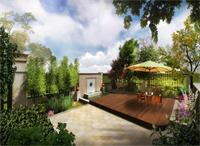 天津私人别墅庭院设计的后期养护怎么做