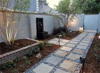 天津别墅花园设计施工流程是什么