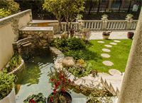 别墅花园改造设计前要考虑的事项