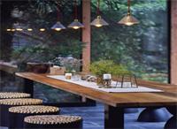天津私家花园如何设计一个聚会场所