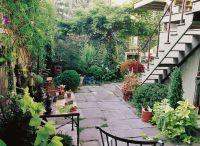 天津私人别墅庭院景观特点