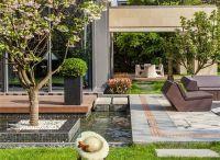 天津庭院景观设计中的景观要素