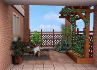 天津花园改造有哪些风格