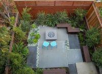 天津庭院花园设计