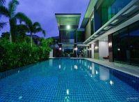 天津私人别墅建泳池要了解的问题