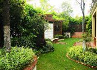 天津别墅花园如何最大化利用空间