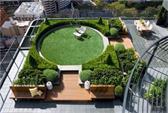 天津私家花园设计施工