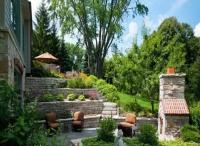 私家花园设计施工规划——细节及施工技巧