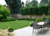 私家庭院景观设计简略有用的设计理念