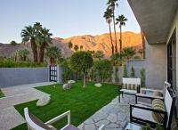 别墅庭院景观设计有哪些要素?